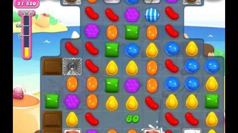 Candy Crush Saga Level 1965 - NO BOOSTERS