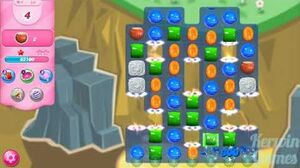 Candy Crush Saga Level 26 - No Boosters ★★★