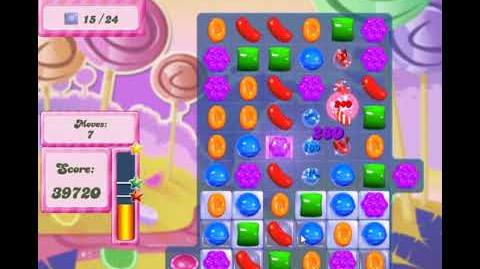 Candy Crush Saga Level 2700+ Group -- level 2761 -- No boosters ☆☆☆