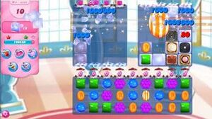 Candy Crush Saga Level 4838 NO BOOSTERS (second version)