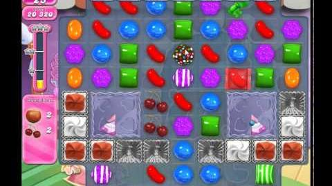 Candy Crush Saga Level 756