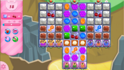 Level 2854 Reality 2nd Version