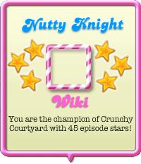 Nutty Knight