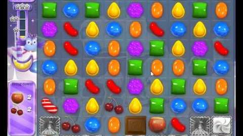 Candy Crush Saga Dreamworld Level 361 (Traumwelt)