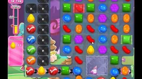 Candy Crush Saga Level 1345-0