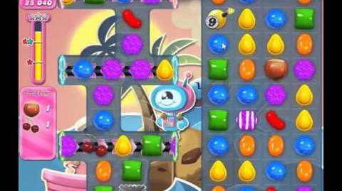 Candy Crush Saga Level 1541