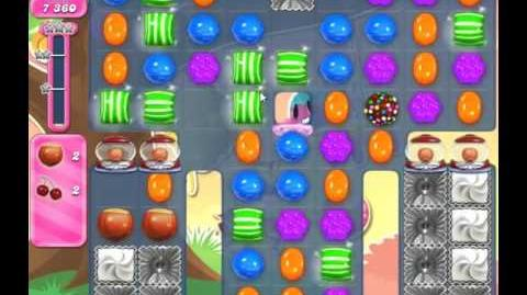 Candy Crush Saga Level 1729 - NO BOOSTERS