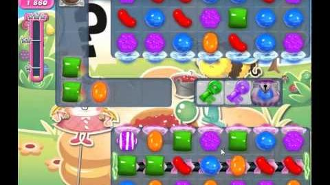 Candy Crush Saga Level 748-0