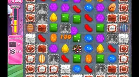 Candy Crush Saga Level 761