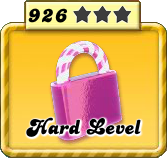 Hard level locked