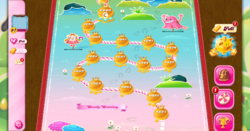 Candy Crossing win 10