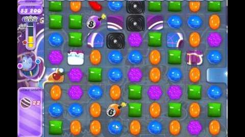 Candy Crush Saga Dreamworld Level 476 (no booster)
