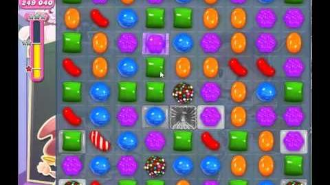 Candy Crush Saga Level 1091