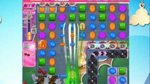 Candy Crush Saga Level 1746