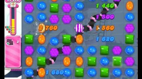 Candy Crush Saga Level 1892 NO BOOSTER (3rd Version)