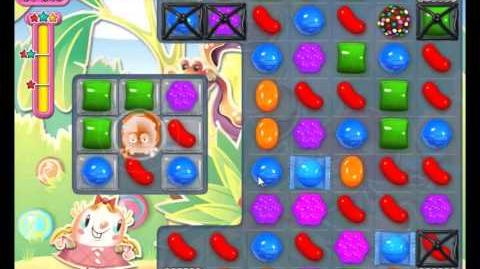 Candy Crush Saga Level 626
