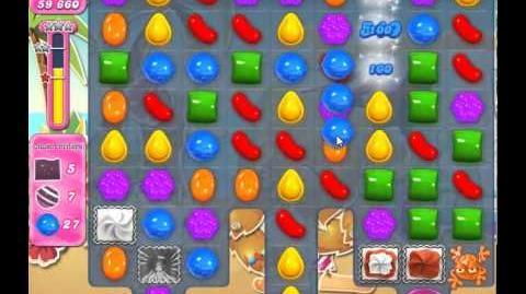 Candy Crush Saga Level 904