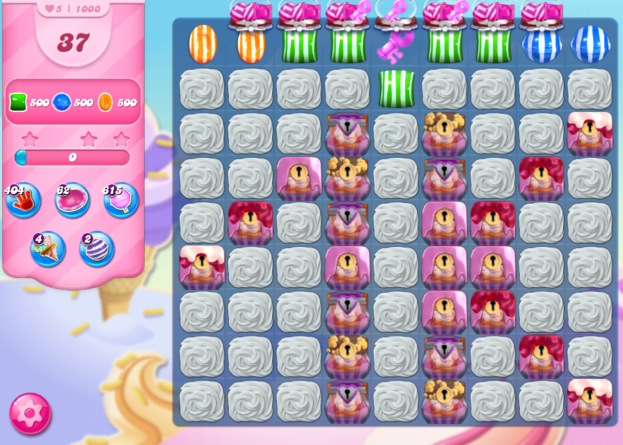 Category:Levels with popcorn | Candy Crush Saga Wiki
