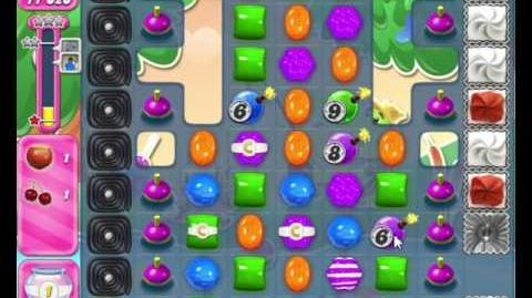 Candy Crush Saga LEVEL 2420 NO BOOSTERS