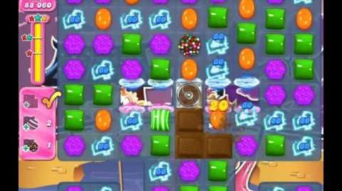 Candy Crush Saga Level 1776 - NO BOOSTERS