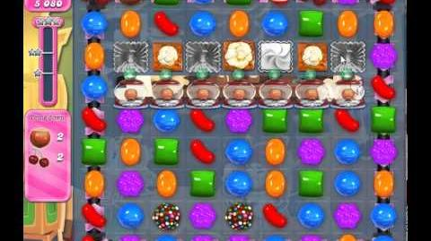 Candy Crush Saga Level 775