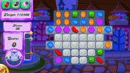 Level 9 dreamworld mobile new colour scheme (after candies settle)