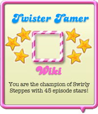 Twister Tamer