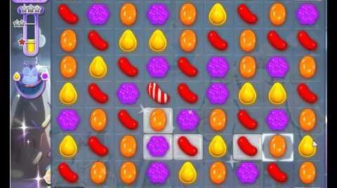 Candy Crush Saga Dreamworld Level 41 (Traumland)