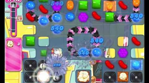 Candy Crush Saga LEVEL 2364 NO BOOSTERS