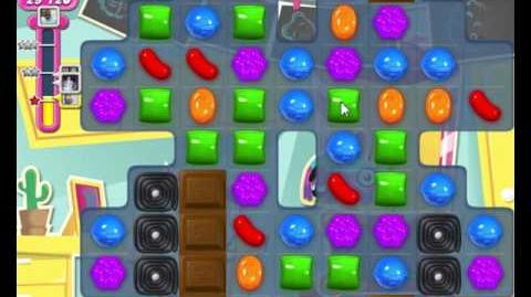 Candy Crush Saga LEVEL 2375 NO BOOSTERS