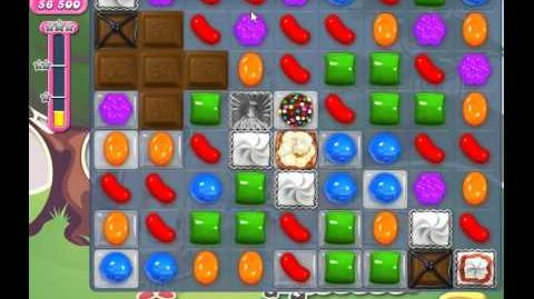 Candy Crush Saga Level 1139