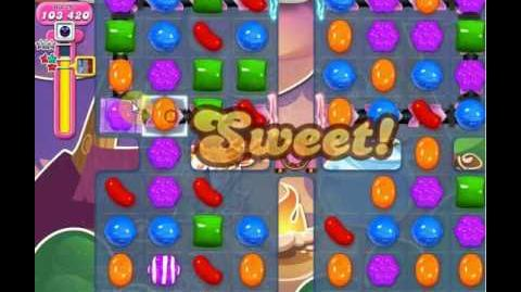 Candy Crush Saga Level 1748