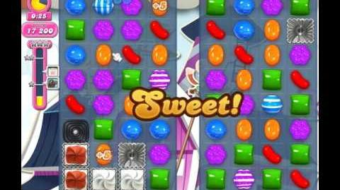 Candy Crush Saga Level 1885 ( New with 35 Seconds ) No Boosters 1 Star