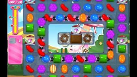 Candy Crush Saga Level 2011 - NO BOOSTERS