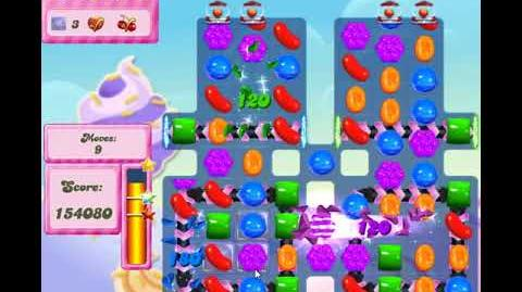 Candy Crush Saga Level 2700+ Group -- level 2769 -- No boosters ☆☆☆