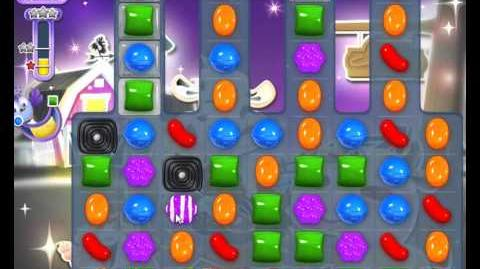 Candy Crush Saga Dreamworld Level 239 (2 Stars)