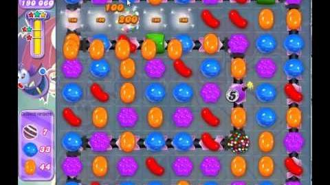 Candy Crush Saga Dreamworld Level 633 (Traumwelt)