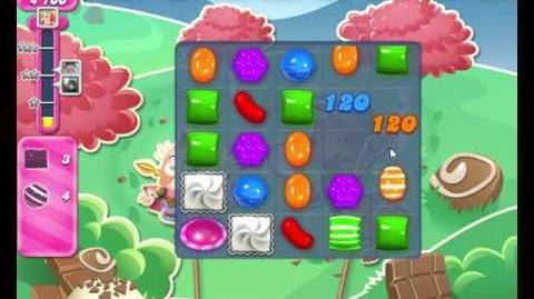 Candy Crush Saga LEVEL 2063 NO BOOSTERS (12 moves)