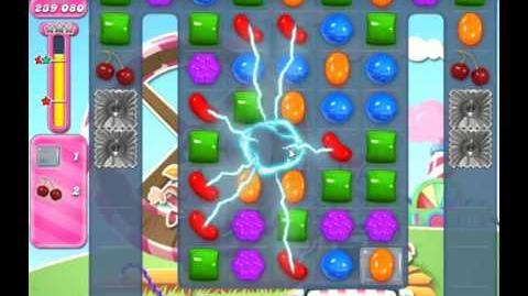 Candy Crush Saga Level 1764 - NO BOOSTERS