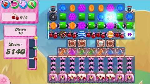 Candy Crush Saga Level 2918 NO BOOSTERS