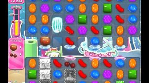 Candy Crush Saga Level 930