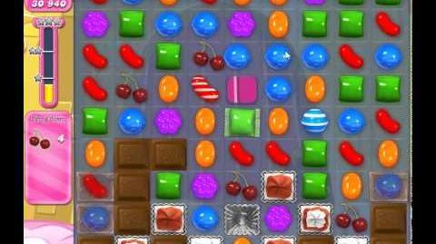 Candy Crush Saga Level 999