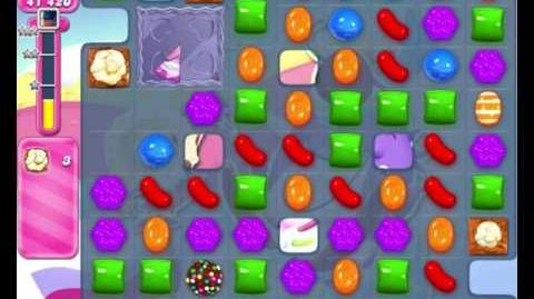 Candy Crush Saga LEVEL 2222 NO BOOSTERS