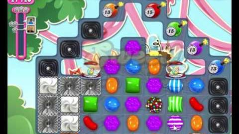 Candy Crush Saga LEVEL 2395 NO BOOSTERS