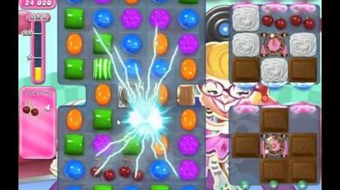 Candy Crush Saga Level 1456