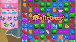 Candy Crush Saga Level 23 (No booster)