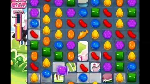 Candy Crush Saga Level 461 No Booster Updated - See tips!