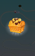 Treasure Ahead Chest 3