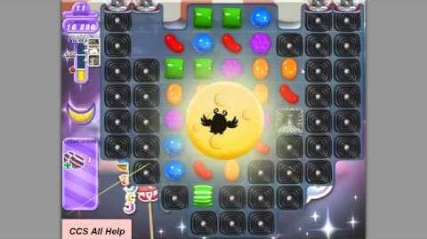 Candy Crush DREAMWORLD Level 333