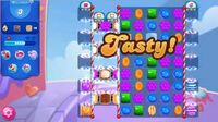 Candy Crush Saga - Level 4684 - No boosters ☆☆☆ HARD